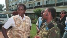 Génocide rwandais: non-lieu requis pour le prêtre Munyeshyaka