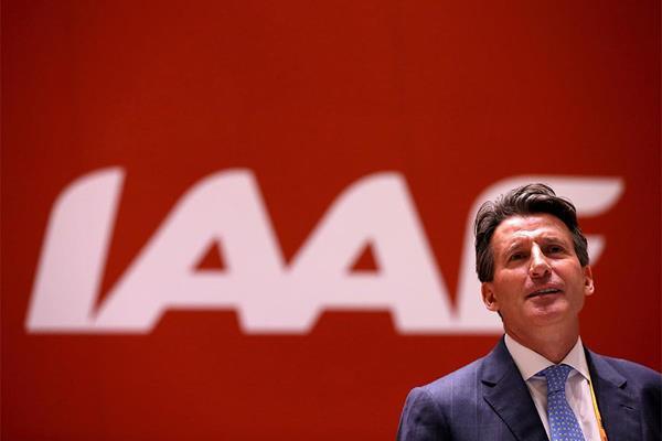 Athlétisme : Sebastian Coe nouveau président de l'IAAF