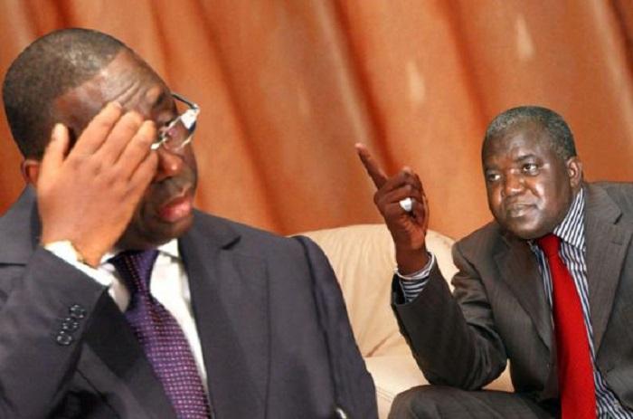 Oumar Sarr : «Mu par la haine, Macky Sall est tenté par l'assassinat»