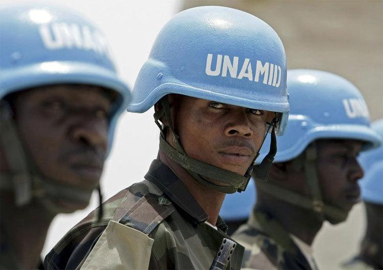 Trois casques bleus accusés de viol en Centre Afrique