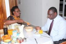 Décès de Doudou Ndiaye Rose : Le Président Macky Sall écourte ses vacances