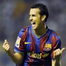 Chelsea : Fabregas a convaincu Pedro