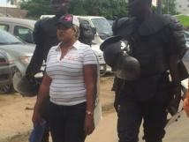 Manifestation avortée du Pds : 16 personnes arrêtées.