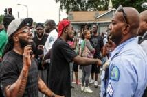 Etats-Unis: Saint-Louis en ébullition après la mort d'un jeune Noir