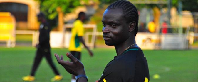 Ferdinand Coly : « Ce match ne sera pas facile »
