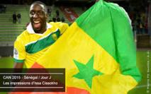 Issa Cissokho « Je me retrouve dans le discours d'Aliou Cissé »
