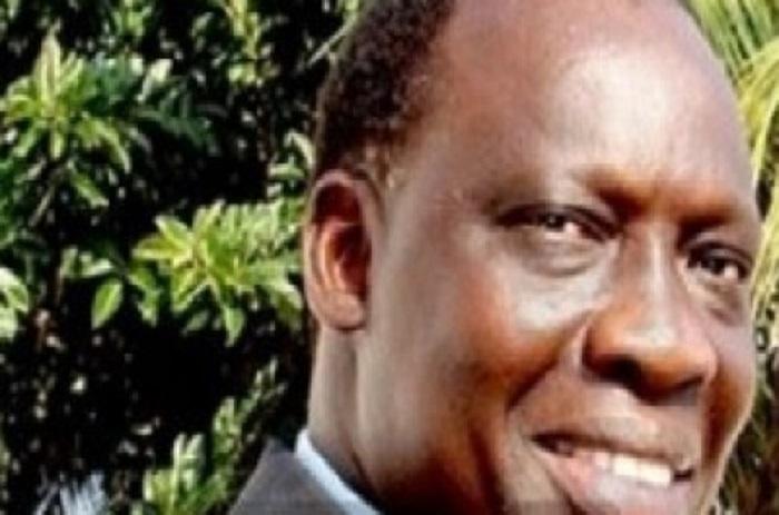 Moussa Touré : «Le Sénégal ne peut atteindre l'émergence que si… »