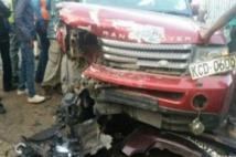 Kenya : James Ng'ang'a accusé d'homicide