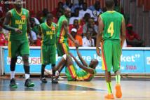 Afrobasket 2015 :  Le Gabon laminé par les Aigles du Mali