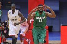 Afrobasket 2015 : L'Ouganda dominé par le Nigéria