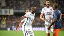 Montpellier - PSG : les notes du match