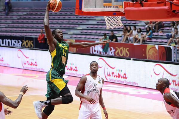 Afrobasket 2015 : Le Sénégal confirme face au Mozambique (86-74)