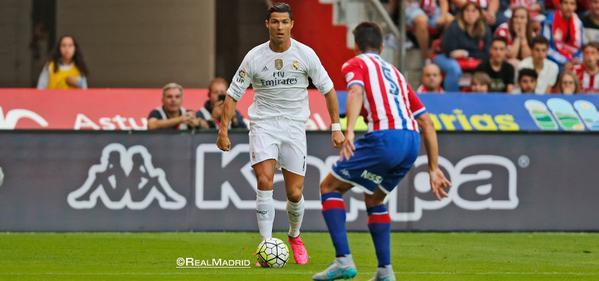 Liga : le Real Madrid accroché à Gijon (0-0)
