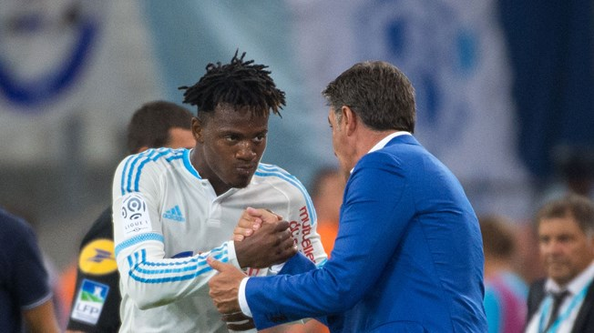 Ligue 1 : L'Olympique de Marseille atomise Troyes (6-0)