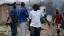 La spirale des violences continue au Burundi, avec un nouvel assassinat ciblé samedi 22 août dans la commune d'Isale, dans la province de Bujumbura rural. REUTERS/Mike Hutchings