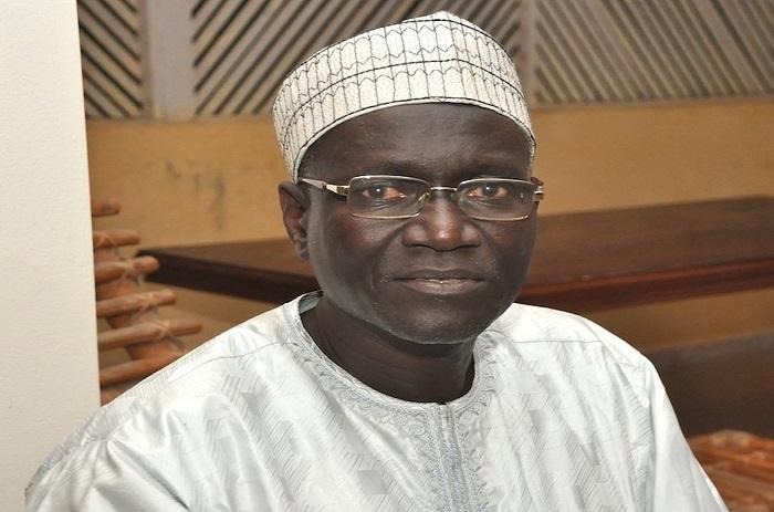 Mansour Sy : «Bby est une coalition gagnante et on ne change pas… »