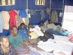 Les ex-travailleurs de la SIAS décrètent une grève illimitée de la faim