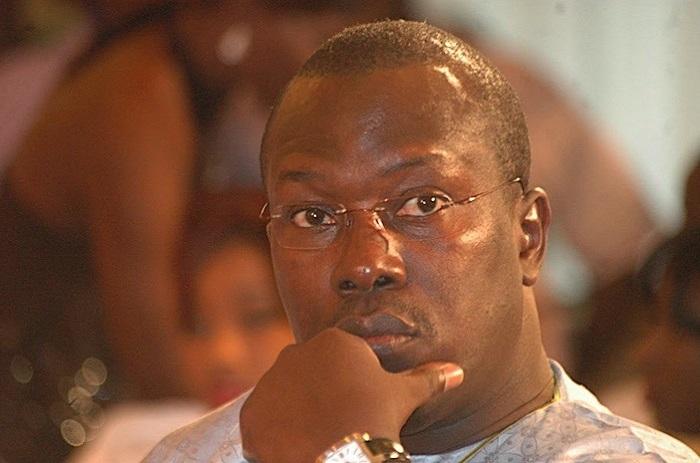 Facebook : Souleymane Ndéné Ndiaye découvre des photos obscènes sur son mur.