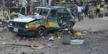 Nigeria : un attentat-suicide cause la mort de six personnes dans le Nord-Est
