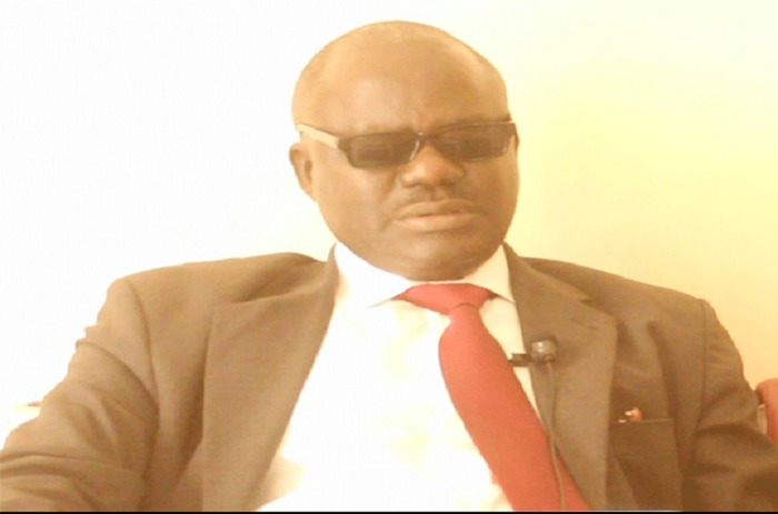 Sidiya Ndiaye-Acte 3 : «Cet acte est maléfique, à la limite criminel»