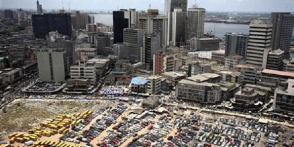 La croissance du Nigeria ralentit à 2,35 % au deuxième trimestre,
