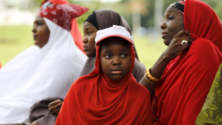 Nigeria: 500 jours après, les lycéennes de Chibok toujours détenues