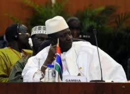 Les exécutions en Gambie  trois ans après: la violence d'Etat érigée en mode de gouvernance