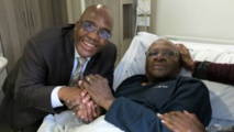 Desmond Tutu bientôt sorti de l'hôpital