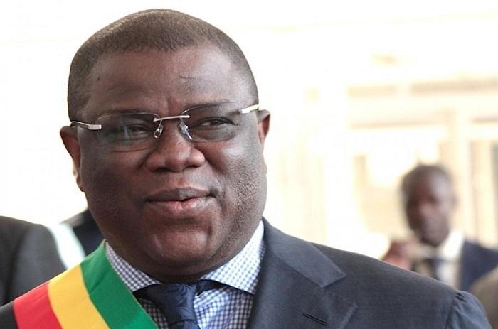 Mamadou Barry : «Tant qu'Abdoulaye Baldé n'est pas condamné, il sera le bienvenu à l'Apr»