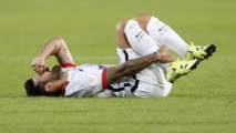 PSG : l'incroyable volte-face d'Ezequiel Lavezzi
