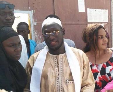 Serigne Assane Mbacké défie la justice: «Je parlerai quand je veux »