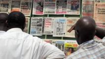 Deux journalistes arrêtés au Cameroun