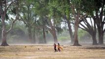 Inde: une pétition en soutien à deux filles condamnées à être violées
