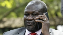 Machar accuse le camp de Kiir