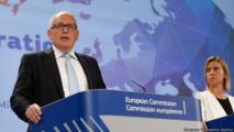 """""""L'UE ne refoulera jamais les migrants"""""""