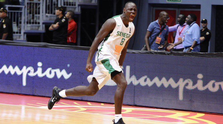 Basket – Antoine Mendy claque la porte : «Je ne porterai plus le maillot national»