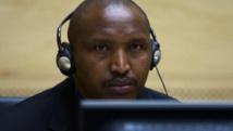 Le milicien congolais Bosco Ntaganda face à ses juges
