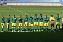 Classement FIFA : Les Lions gagnent une place