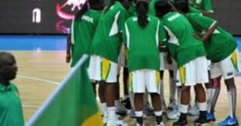 """Basket: les """"Lionnes"""" en mouvement d'humeur"""