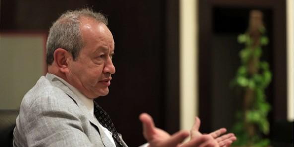 Le milliardaire Naguib Sawiris veut acheter une île pour y installer des milliers de migrants