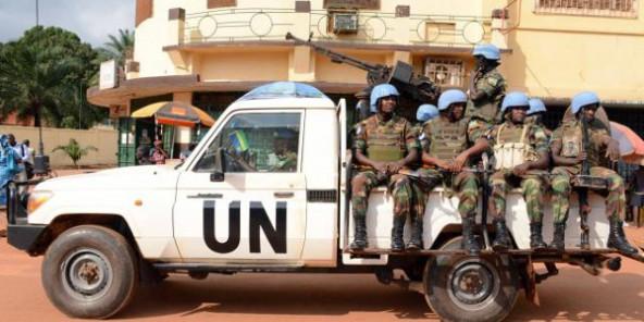 ONU : quels Casques bleus paient le plus lourd tribut au maintien de la paix en Afrique ?