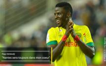 """Papy Djilobodji: """"C'est à moi de montrer que je mérite ma place à Chelsea"""""""