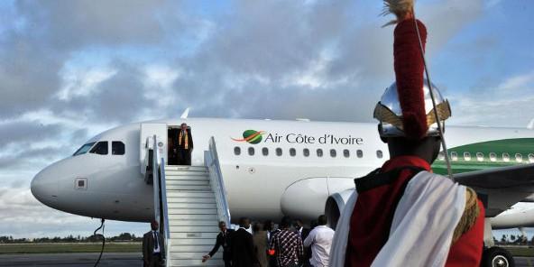 Côte d'Ivoire : les aéroports sous haute surveillance
