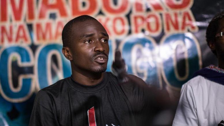 RDC: la justice rejette la demande en appel des militants de Filimbi