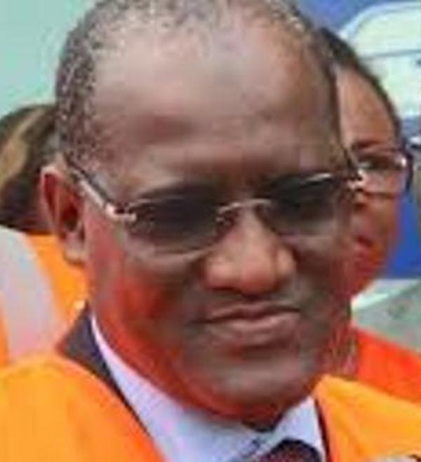 Irrégularités sur l'homologation des véhicules : Mansour Elimane Kane sévit