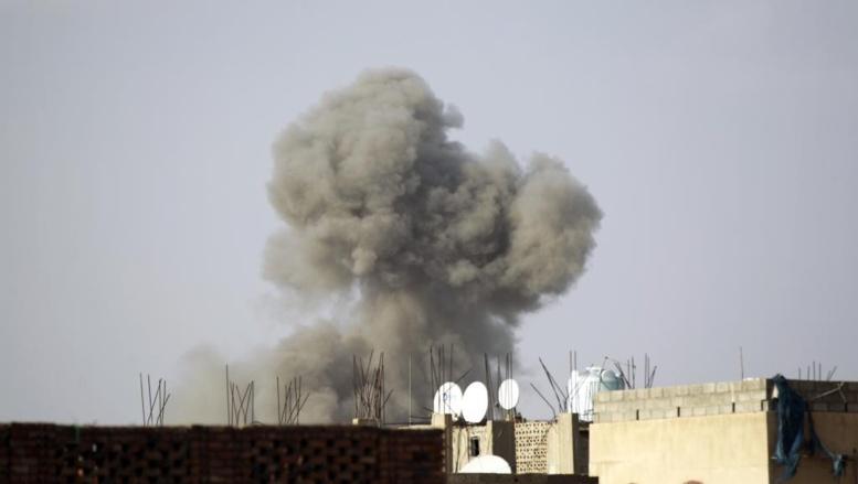 Yémen: journée noire pour la coalition arabe