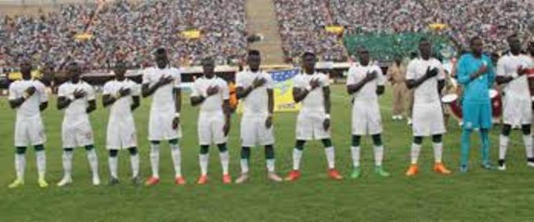 """Qualif CAN 2017 Namibie 0-2 Sénégal: Mission accomplie pour les """"Lions"""""""