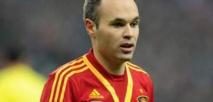 Espagne-Slovaquie 2-0, L'Espagne reprend la tête