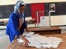 Au Maroc, les bons résultats du parti islamiste aux élections locales