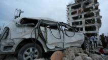 Al-Shabab s'empare de deux villes